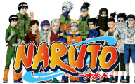 Naruto Tv Series 6 Cool Wallpaper