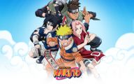 Naruto Tv Series 8 High Resolution Wallpaper