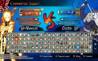 Naruto Ultimate Ninja 11 Desktop Background