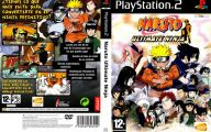 Naruto Ultimate Ninja 12 Hd Wallpaper
