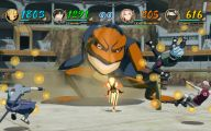 Naruto Ultimate Ninja 15 Anime Background