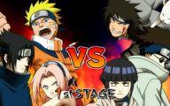 Naruto Ultimate Ninja 17 High Resolution Wallpaper