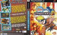 Naruto Ultimate Ninja 19 Cool Wallpaper