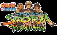 Naruto Ultimate Ninja 20 Cool Hd Wallpaper