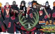 Naruto Ultimate Ninja 21 Hd Wallpaper