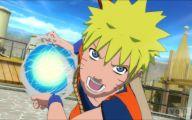 Naruto Ultimate Ninja 23 Anime Wallpaper