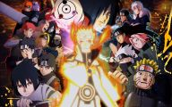 Naruto Ultimate Ninja 24 Cool Hd Wallpaper