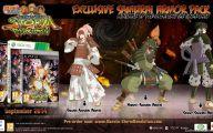 Naruto Ultimate Ninja 26 Widescreen Wallpaper
