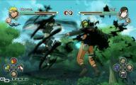 Naruto Ultimate Ninja 3 Cool Wallpaper