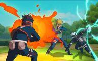 Naruto Ultimate Ninja 32 High Resolution Wallpaper