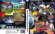 Naruto Ultimate Ninja 33 Anime Wallpaper