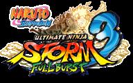 Naruto Ultimate Ninja 34 Background Wallpaper