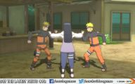 Naruto Ultimate Ninja 36 Background Wallpaper