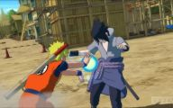 Naruto Ultimate Ninja 6 Anime Background