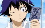 Nisekoi Animated Series 3 Free Hd Wallpaper