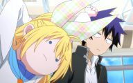 Nisekoi Animated Series 37 Free Wallpaper