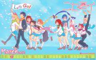 Nisekoi Pc Games 23 Cool Hd Wallpaper