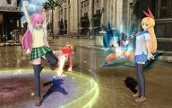 Nisekoi Pc Games 5 Desktop Background