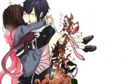 Noragami Wallpapers 15 Widescreen Wallpaper