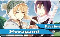 Noragami Youtube 10 Widescreen Wallpaper