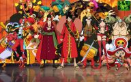 One Piece Film Gold 11 Wide Wallpaper