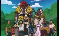 One Piece Film Gold 12 High Resolution Wallpaper