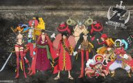 One Piece Film Gold 24 Widescreen Wallpaper