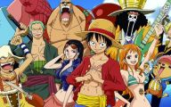 One Piece Film Gold 31 Widescreen Wallpaper