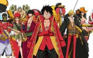 One Piece Film Gold 35 Wide Wallpaper