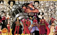 One Piece Film Gold 38 Free Wallpaper