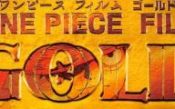 One Piece Film Gold 5 Cool Hd Wallpaper
