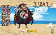 One Piece Fun Movie 19 Wide Wallpaper