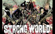One Piece Fun Movie 35 Wide Wallpaper