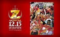 One Piece Fun Movie 5 Desktop Background