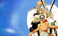 One Piece Wallpapers 14 Widescreen Wallpaper