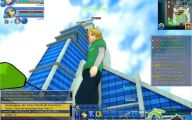 Online Digimon 15 Widescreen Wallpaper