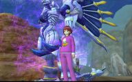 Online Digimon 23 Free Hd Wallpaper
