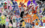 Online Digimon 36 Free Hd Wallpaper