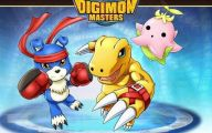 Online Digimon 37 Hd Wallpaper
