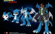 Online Digimon 40 High Resolution Wallpaper