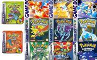 Pokemon Games 35 Free Wallpaper