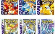 Pokemon Games 5 Cool Wallpaper