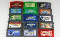 Pokemon Games 7 Free Wallpaper