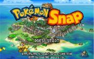 Pokemon Games 9 Background Wallpaper