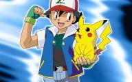 Pokemon Kid  33 Background Wallpaper