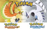 Pokemon Silver 22 Widescreen Wallpaper