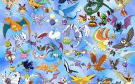 Pokemon Wallpaper 16 Desktop Wallpaper