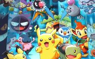 Pokemon Wallpaper 18 Free Wallpaper