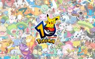Pokemon Wallpaper 25 Wide Wallpaper