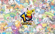 Pokemon Wallpaper 25 Wide Wallpaper
